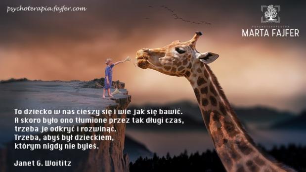 dziecko-i-zyrafa